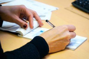 wypisywanie dokumentów administracyjnych nieruchomości